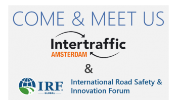 IntertrafficAmsterdam&Sofia2