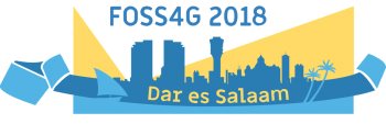 logo FOSS4G