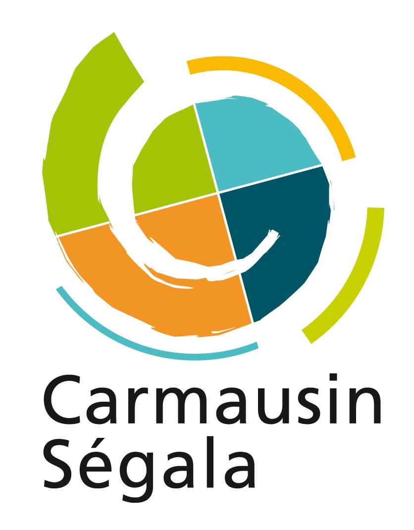 Carmausin-segala_logo